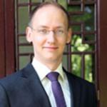 EU-China NGO twinning programme - Oliver Radtke