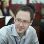 EU-China NGO twinning programme - Andreas Fulda