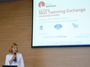 Dr. Nora Sausmikat (Stiftung Asienhaus)