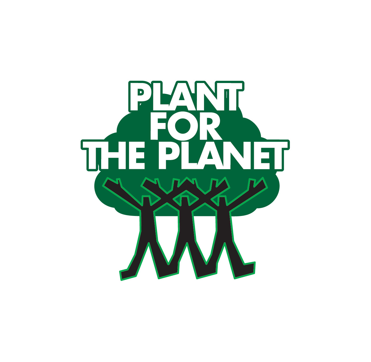 Resultado de imagen de plant for the planet