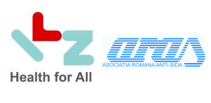 Kangzhong Health and Education Center & Romanian Association Against AIDS
