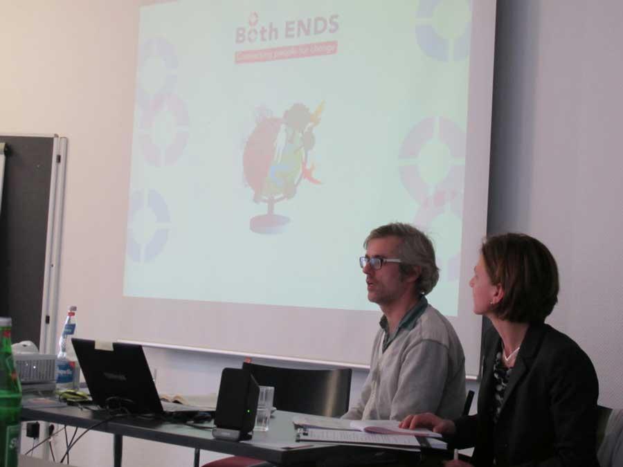 2014-2-24 EU-China Reflection Workshop
