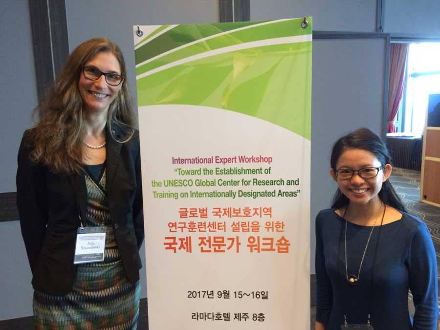 International Expert Workshop