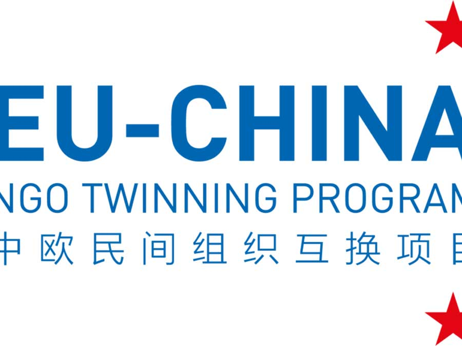 Press Release – The seven Twinners for the EU-China NGO Exchange 2016 have been chosen